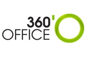 360 Office logo