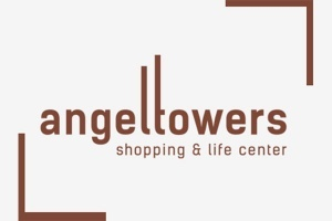 Angel Towers Residence logo