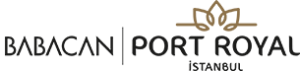 Babacan Port Royal logo