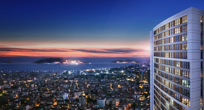 Deluxia Park Residence3