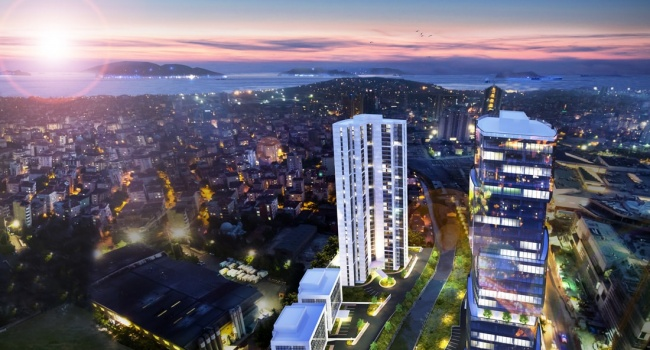 Deluxia Park Residence5
