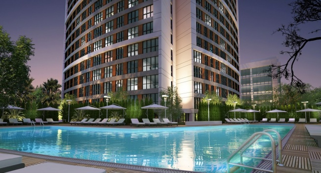 Deluxia Park Residence6