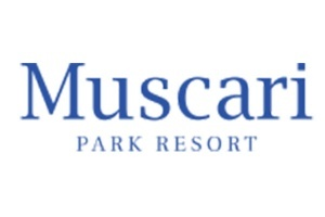 Muscari Park Resort logo